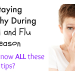 Tips for Staying Healthy During Cold and Flu Season