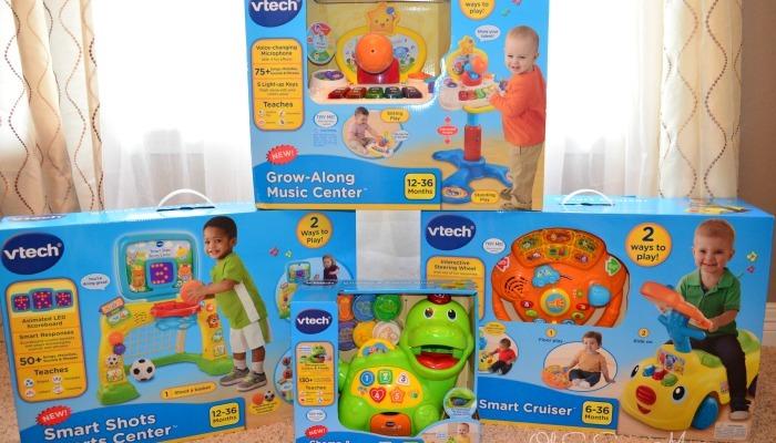 Vtech Kids toddler toys