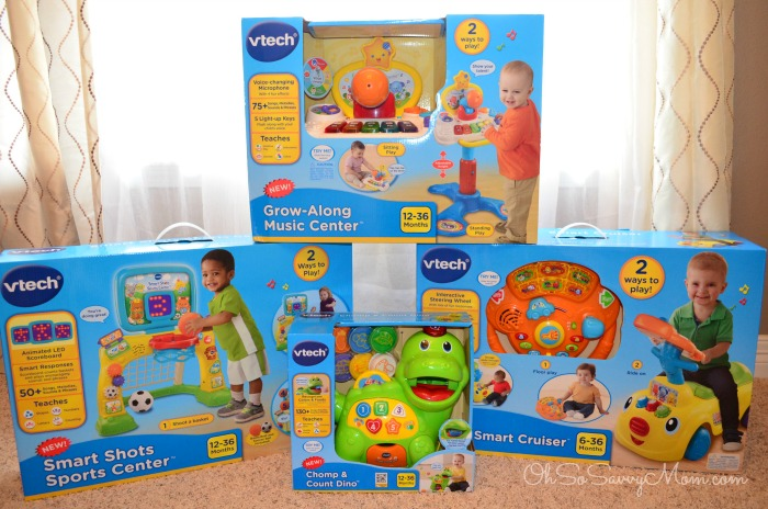 Toddler Girl Toys 2014 : Our holiday gift guide arrives with vtech toddler toys