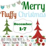 Merry Fluffy Christmas