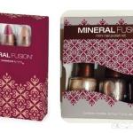 mineral fusion nail polish and lip tints