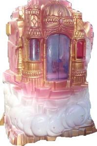 She-Ra Castle