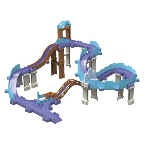 Koko's Icy Escapade Action Playset