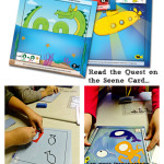Academics' Choice Winners! Doodle Quest and The SMART Playbook