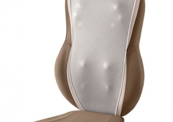 HoMedics Triple Massage cushion