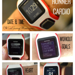 My 2015 Fitness Goals – TomTom Runner Cardio GPS Watch #GiveAGoal #Giveaway