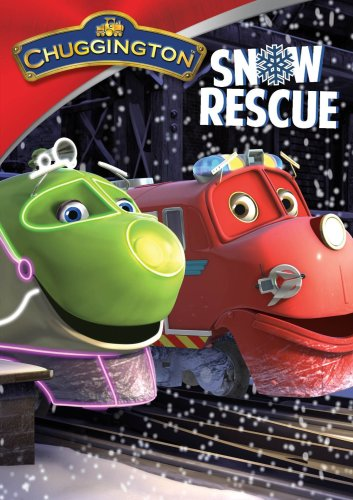 Chuggington Snow Rescue