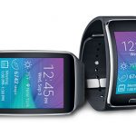 samsung-gear-s smartwatch