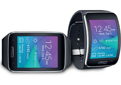 samsung-gear-s smartwatch