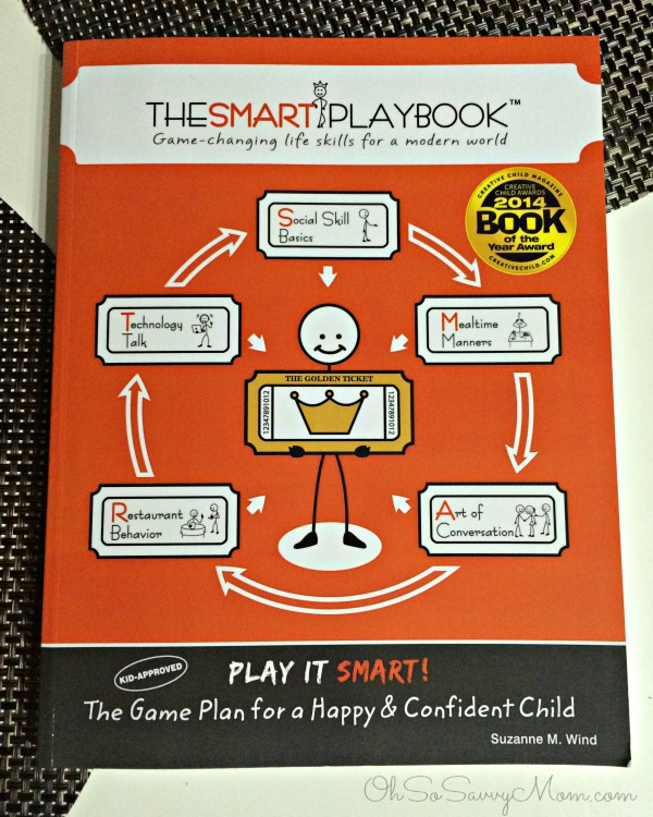 The SMART Playbook