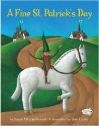 A Fine St. Patrick's Day