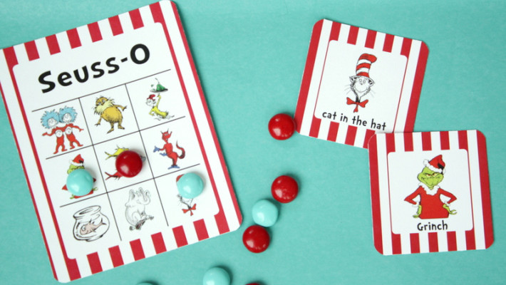 50+ FREE Dr. Seuss Printables and Activities!