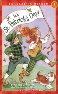 It's St. Patrick's Day