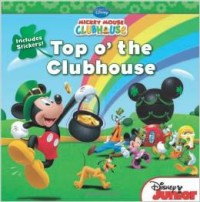 Mickey Mouse Top o' the Clubhouse