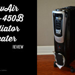 NewAir Radiator Heater Youtube