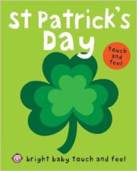 St. Patrick's Day Touch and Feel