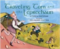 Traveling Tom and the Leprechaun