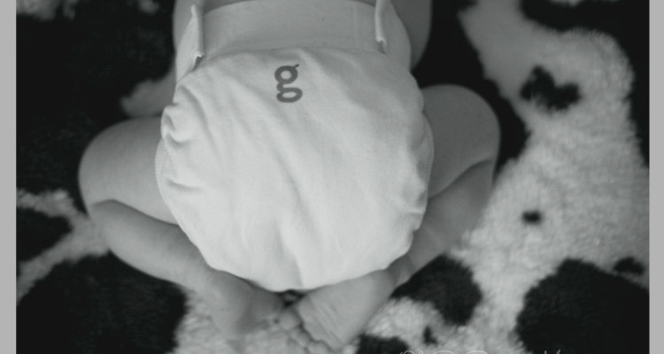 Think Cloth Diapers are Gross? Dispelling Misconceptions and Myths about Cloth Diapers