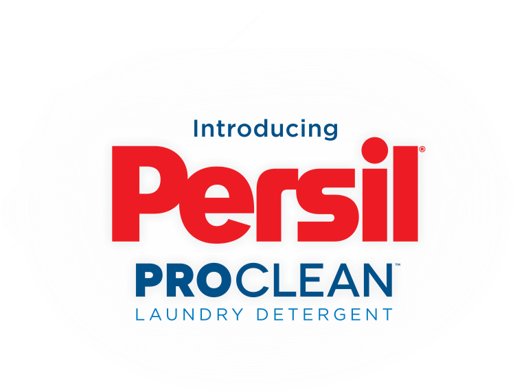 New Persil Proclean