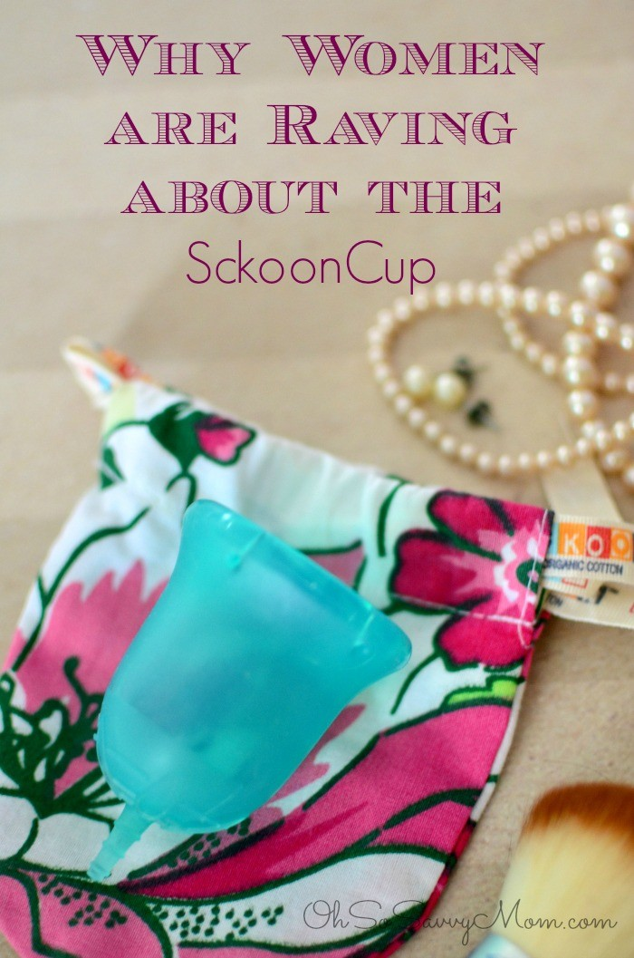 What is a menstrual cup, and why women are raving about the SckoonCup