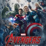 AVENGERS AGE OF ULTRON – Review