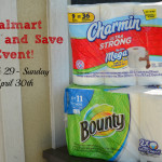 It's Time To Stock Up and Save at Walmart! +Giveaway