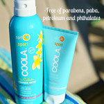 Pamper Your Skin While Protecting it from the Sunburn – COOLA sun care Review
