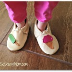LiLi Collection Shoes are Perfect for Your Little Princess