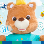 Keep your kids Entertained for Hours with My Friend Teddy – Review