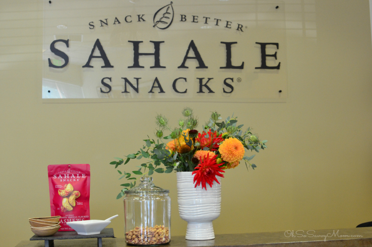 Sahale Snacks Headquarters