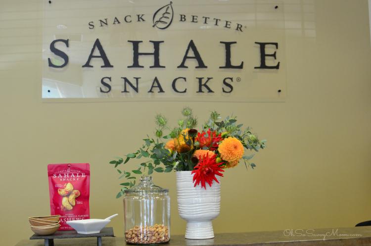 Sahale Snacks Headquarters