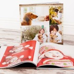 The Gift of Memories, Photo Gifts from Collage.com – Holiday Gift Guide 2015