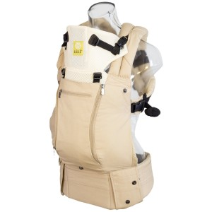 LilieBaby All Seasons Carrier