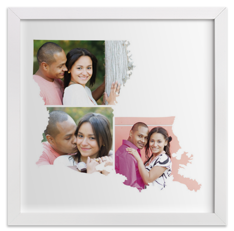 Louisiana Photo Print from Minted