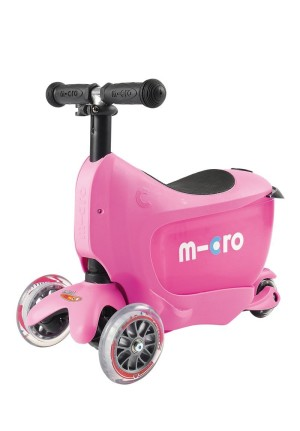 Micro Mini2Go Scooter