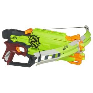 Nerf Bow Blaster