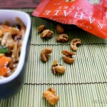Thai Cashew Chicken Stir Fry Recipe #SahaleInspired