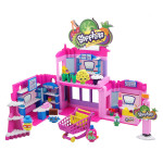Get creative with Shopkins Kinstructions and Activity Toys – Review