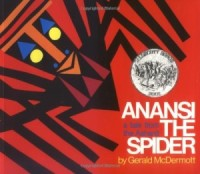 Anasi the spider
