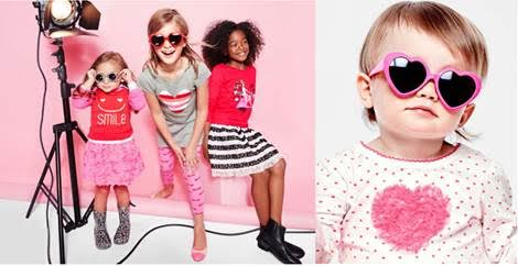 Check out The Children's Place 2016 Spring Lines for Kids!