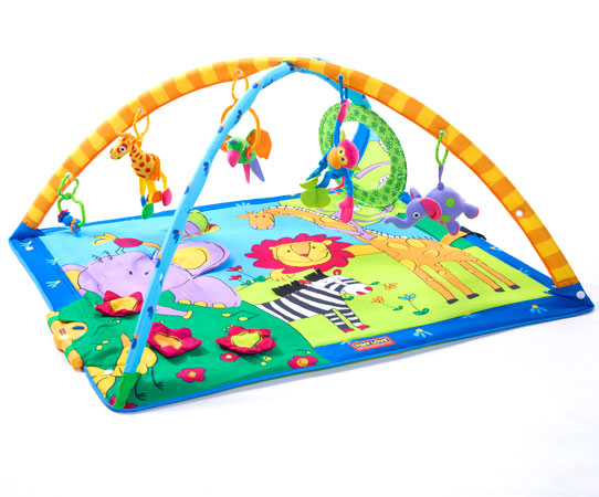 The Best Baby Playmats Best In Padding Size Motion And