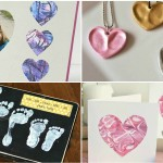 25 Handmade Mother's Day Gifts and Crafts