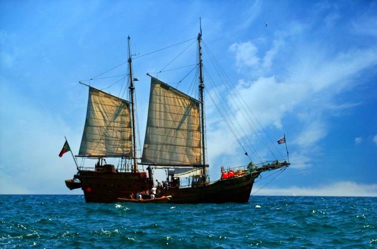 Algarve Pirate Cruise