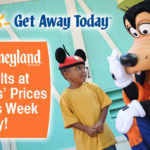 Disneyland Tickets Discount! 3 Days Left!