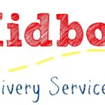 Kidbox Style Delivery Service for Kids Puts the Happy Back in Shopping! #UnpackHappy