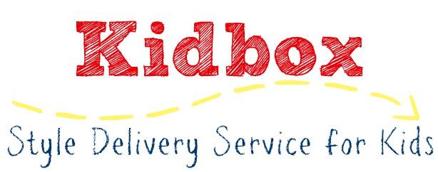 Kidbox header