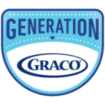 I'm Thrilled to be a Generation Graco Blogger! #ExtendTheTrip
