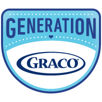 Generation Graco Blogger Ambassador
