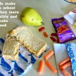 Empowering Kids by Teaching Them to Make their Own School Lunch