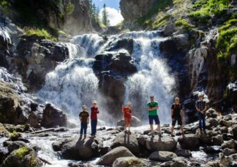 Our Epic Summer Summary – Yellowstone, Beaver Mountain Lodge, and More!